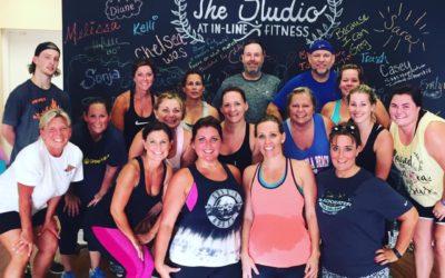 Class Descriptions Inline Fitness